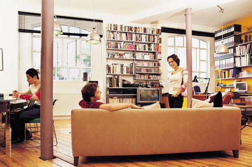 est ce le moment d acheter un logement occup. Black Bedroom Furniture Sets. Home Design Ideas