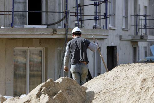 Une chute souvent passée sous silence car les constructeurs de maisons individuelles n'ont pas une notoriété très forte.