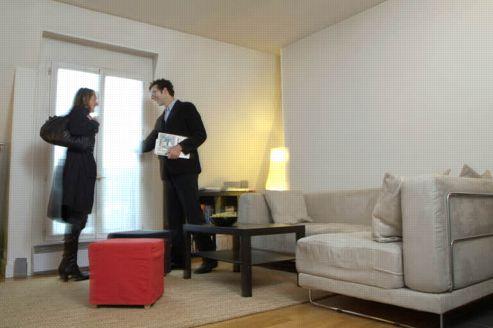Pas toujours économique, la location de meubles peut s'avérer bien pratique.