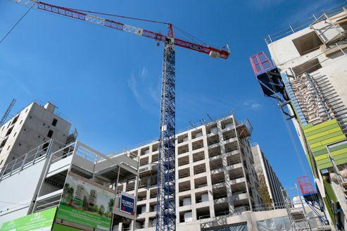 L'immobilier neuf a souffert d'une conjoncture morose, d'un PTZ + recalibré et d'un Scellier en voie d'extinction.