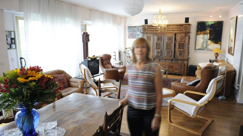 De nombreux particuliers louent une chambre de leur résidence principale à des touristes de passage.