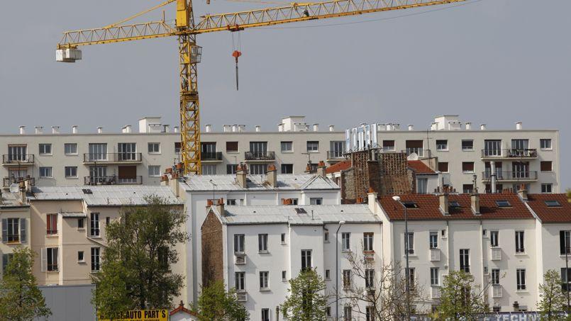 Duflot les agents immobiliers rejettent la caricature for Les agents immobiliers
