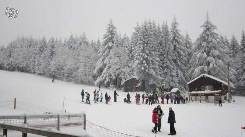 Une station de ski vendre euros sur - Leboncoin auvergne immobilier ...
