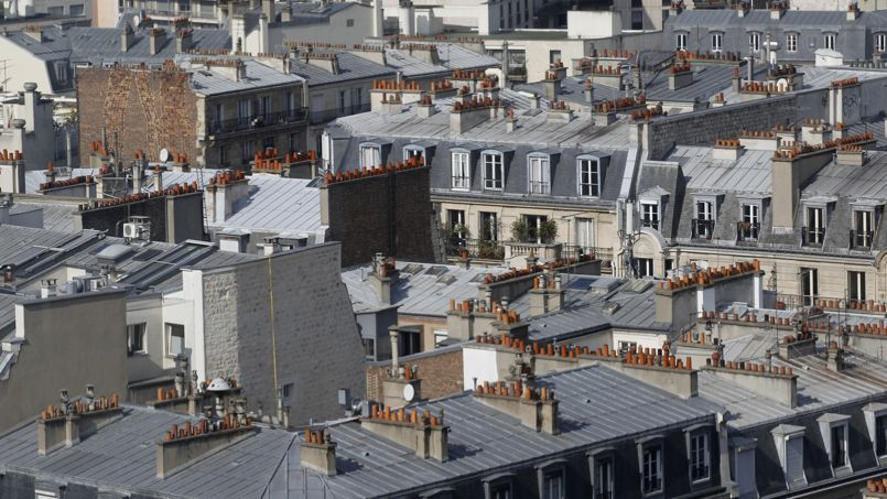 À Paris, meilleursagents.com estime qu'il y a 1,2 acheteur par vendeur.