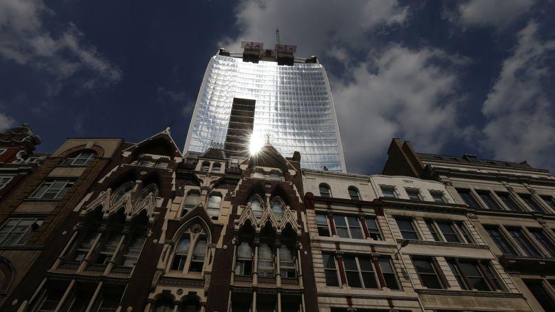 Immobilier de bureaux londres est la ville la plus ch re du monde - Immobilier londres achat ...