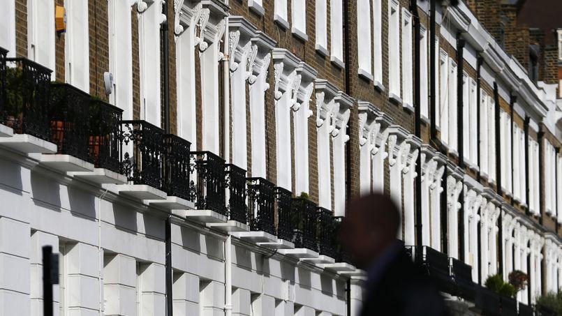 Londres on ach te l appartement du voisin pour mieux vendre le sien - Acheter un appartement a londres ...