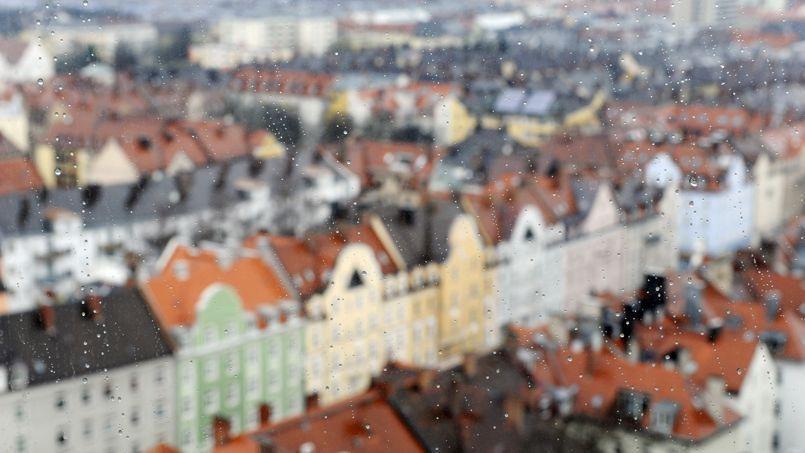 Dans certaines villes, comme Munich, le marché est sous tension depuis longtemps.