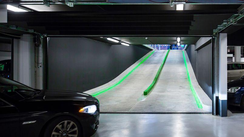 Achat parking bon investissement for Acheter garage investissement