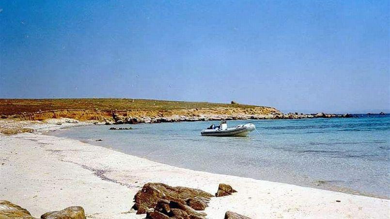 Isola di Mal Ventre, une île de 80 hectares à vendre en Mer Méditerrannée
