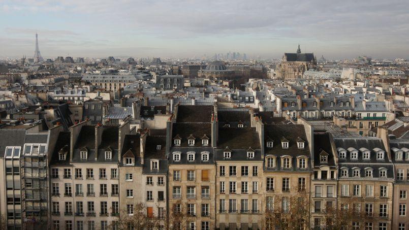 À Paris, on met désormais 80 jours en moyenne pour vendre un appartement.
