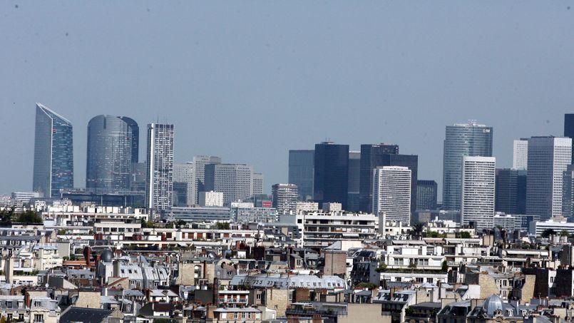 La société Paris habitat OPH, qui détient la moitié des HLM de la Capitale
