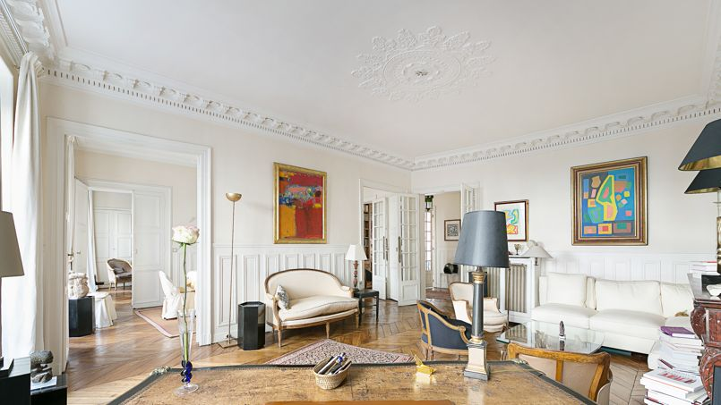 Appartement A Vendre Champs Elysee