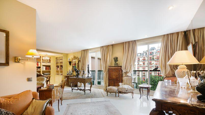 Pourquoi un appartement vaut trois fois plus qu un autre paris - Les plus beaux appartements de paris ...