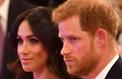 Ce moment où le prince Harry a évité la main de Meghan Markle