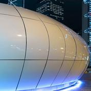 Le musée nomade de Chanel lancé à Hongkong