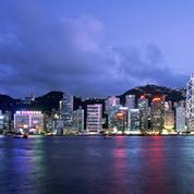 Le goût de Hongkong, la trépidante