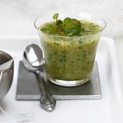 Smoothie, soupes, bouillons... Quinze idées de recettes détox à déguster après les fêtes