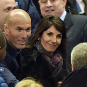 Véronique Zidane, la moitié d'un demi-dieu du football