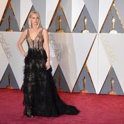 Oscars 2016 : festival de robes sur le red carpet