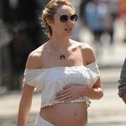 Candice Swanepoel dévoile son joli