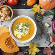 Nos 12 recettes pour profiter de l'automne en douceur