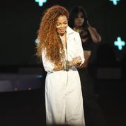 Janet Jackson confirme être enceinte à 50 ans