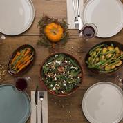 Purée de céleri, petits flans de légumes, gratin de potiron... Quels accompagnements choisir pour le plat de Noël ?