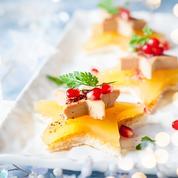 Foie gras, escargots, saumon : 15 recettes d'entrées chics pour Noël