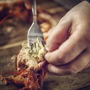 Comment décortiquer un homard ?