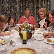 Comment survivre au dîner de Noël ?