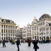 Direction Bruxelles, Anvers ou Liège pour les soldes d'hiver en Belgique