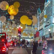 Londres, Brighton ou Birmingham, direction l'Angleterre pour les soldes d'hiver