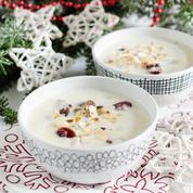 Soupes, potages et veloutés, nos idées recettes pour un repas de Noël raffiné