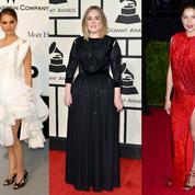 Julia Roberts, Natalie Portman, Laetitia Casta... Toutes adeptes de Givenchy par Riccardo Tisci
