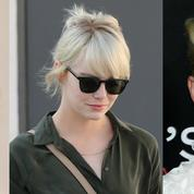 Kristen Stewart, Jennifer Lawrence, Emma Stone... Ces stars qui sont passées au blond
