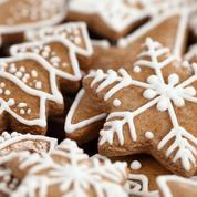Biscuits de Noël, friandises ou mignardises, nos plus belles recettes à cuisiner sans modération