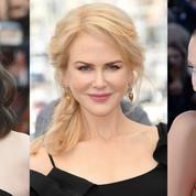 Marion Cotillard, Bella Hadid, Nicole Kidman... Les plus belles coiffures du Festival de Cannes 2017