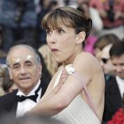 Retour sur... le sein de Sophie Marceau à Cannes