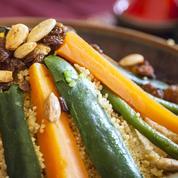 Salées ou sucrées, vingt recettes inspirées de la cuisine orientale