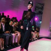 Le marathon mode de Bella Hadid pendant la Fashion Week