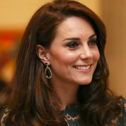 Kate Middleton adopte une nouvelle coiffure pour l'été et n'a pas hésité à couper