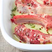 Le b.a.-ba de la marinade pour viandes, légumes et poissons