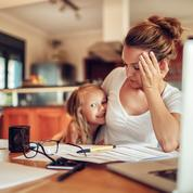 Burn-out parental, ou la tyrannie de l'exigence