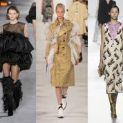 Paris s'impose comme la capitale de la mode glamour