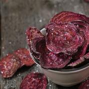 Les chips de légumes, fausse bonne idée de l'apéro?