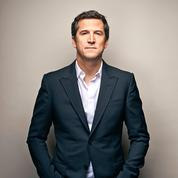 Guillaume Canet:
