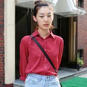 Cette beauté coréenne qui ne cesse d'influencer le monde de la cosmétique