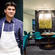Le restaurant Auguste, calme et gastronomie à deux pas de l'Assemblée