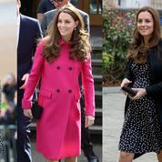 Ces pièces que Kate Middleton va pouvoir recycler pendant sa grossesse