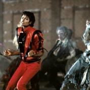 Michael Jackson, star du prochain défilé Louis Vuitton
